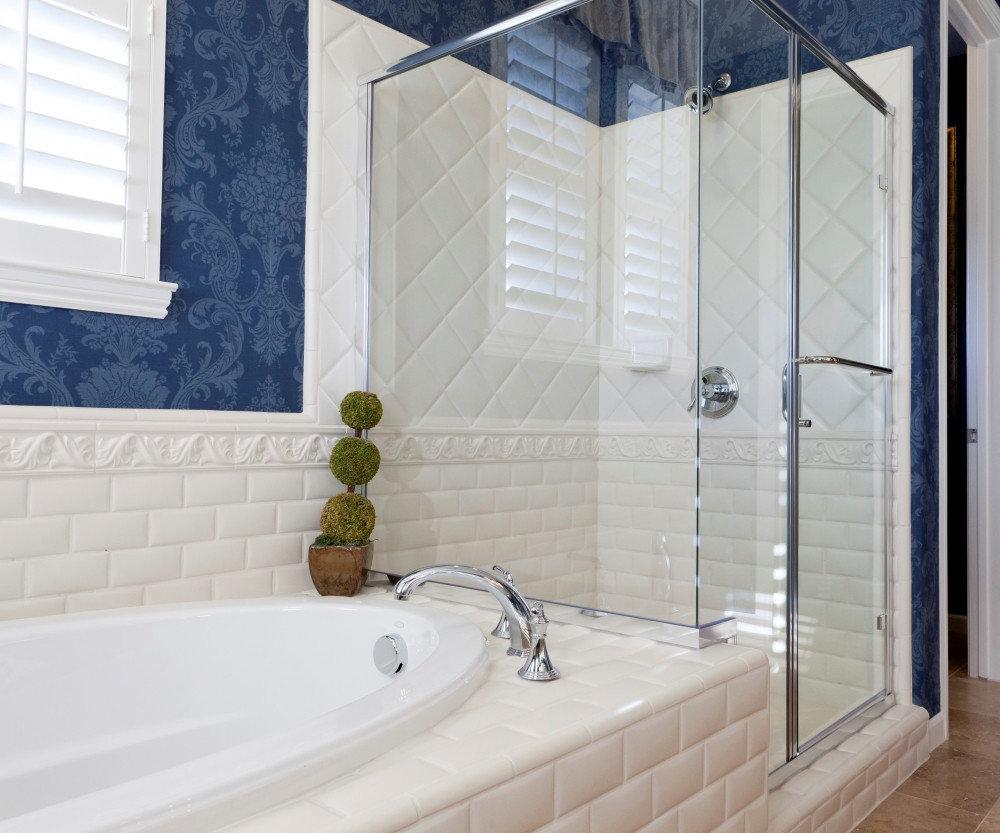 Quality Shower Enclosures image   Quality Shower Enclosures