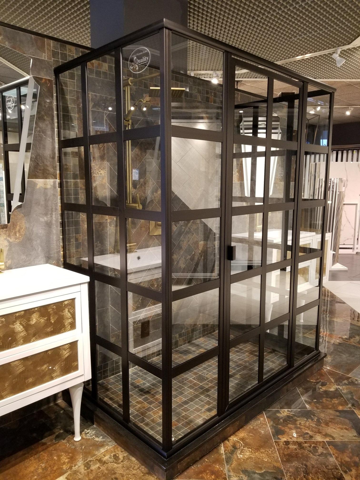 Quality Enclosures, Inc. image | Quality Enclosures, Inc.