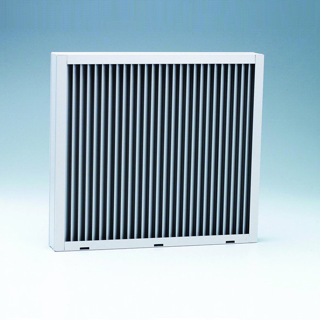 Weather-Resistant Louvers