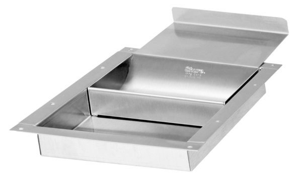 """Sliding Deal Tray - Overall Size - 10""""W x 15""""D x 1 1/2""""H"""