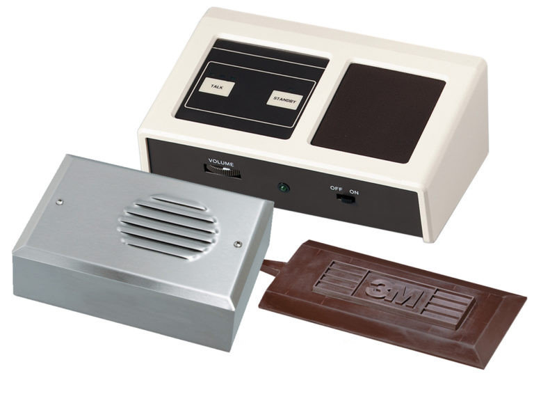 Intercom System Package