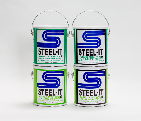 Stainless Steel Coatings, Inc. image | Stainless Steel Coatings, Inc.