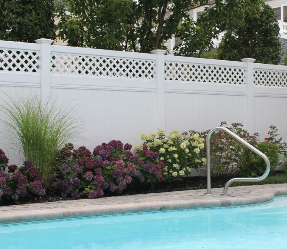 Boston Privacy Fence