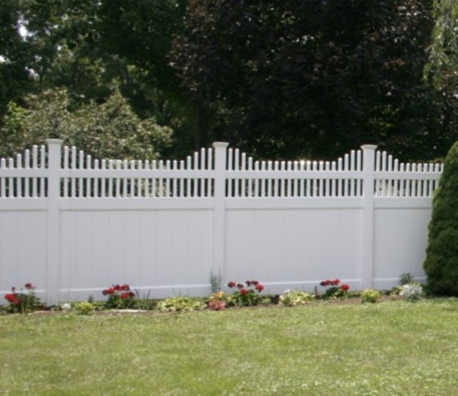 Manor Privacy Fence