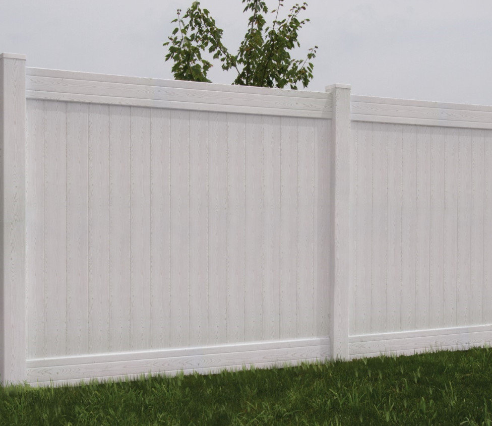 Nantucket Privacy Fence