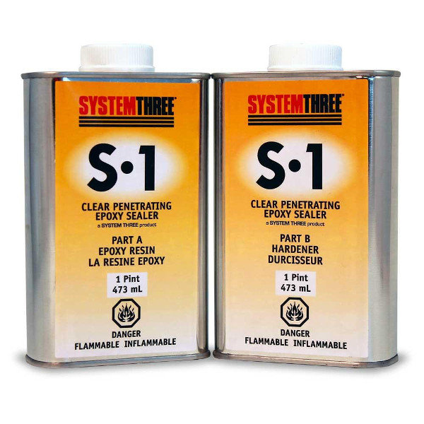 System Three Resins, Inc. image | System Three Resins, Inc.