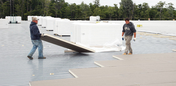 Versico Roofing Systems image | Versico Roofing Systems