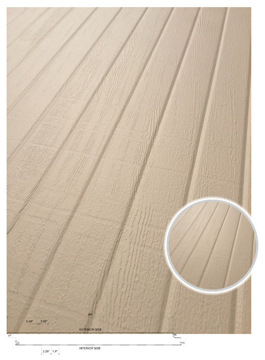 All Weather Insulated Panels image | All Weather Insulated Panels
