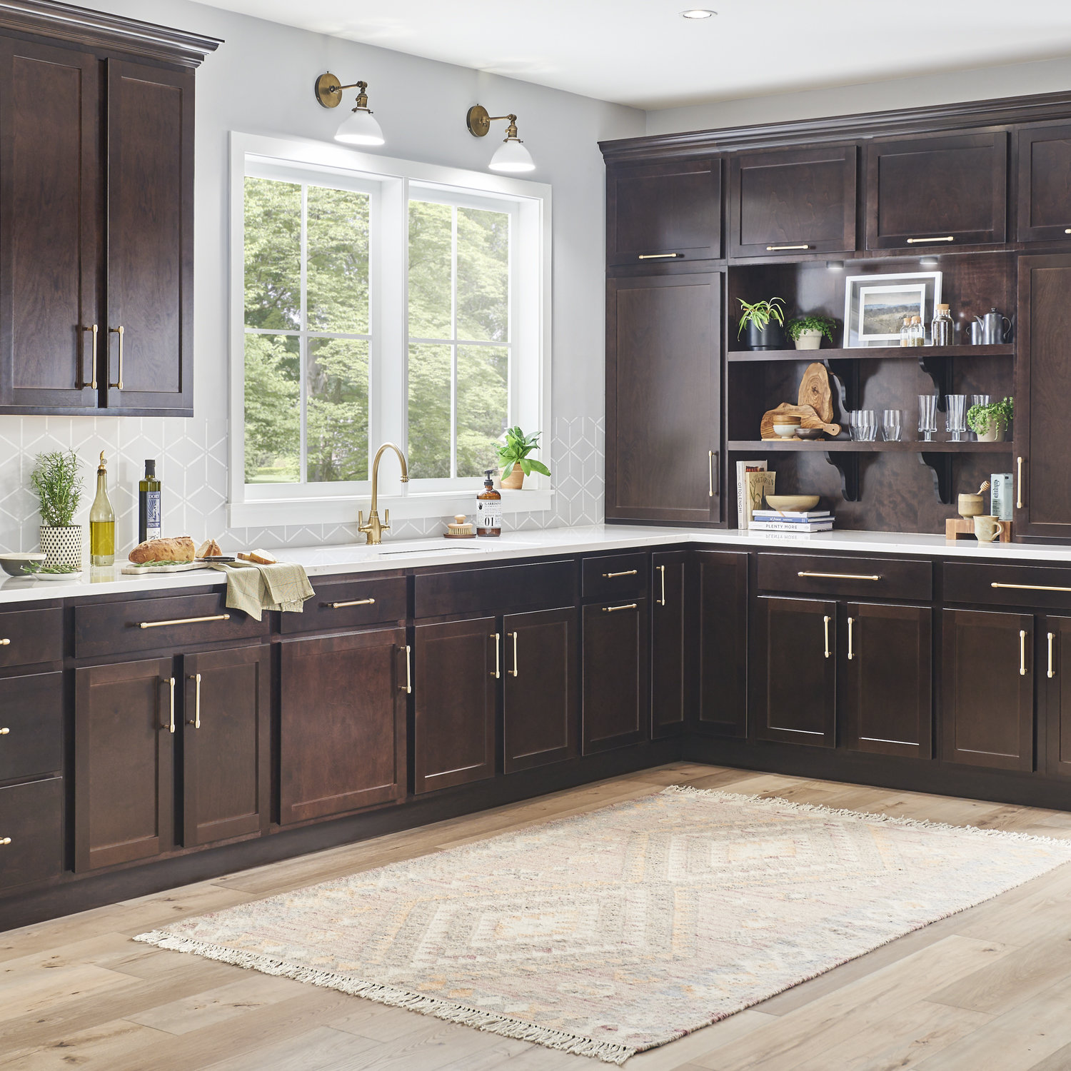 Builders Mark™ Cabinets