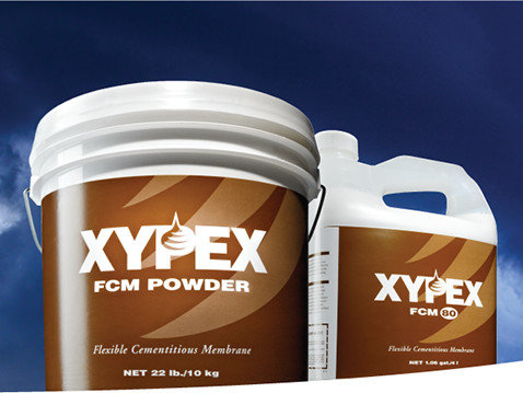 Xypex Chemical Corp. image   Xypex Chemical Corp.