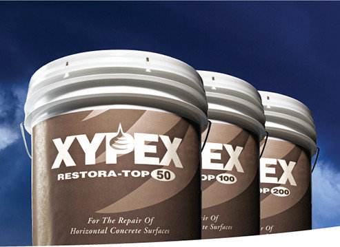 Xypex Chemical Corp. image | Xypex Chemical Corp.