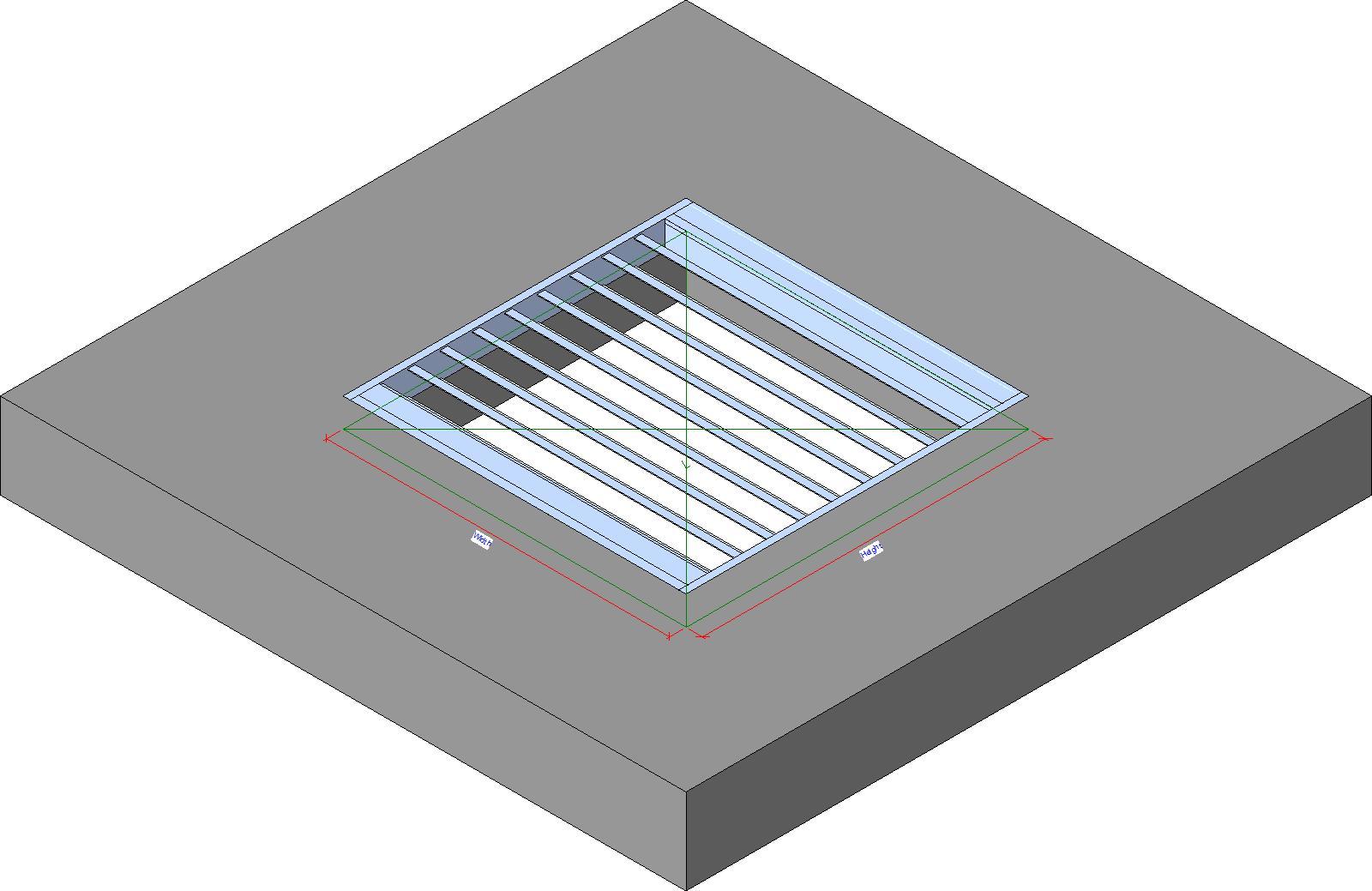 Airolite Co The Bim Objects