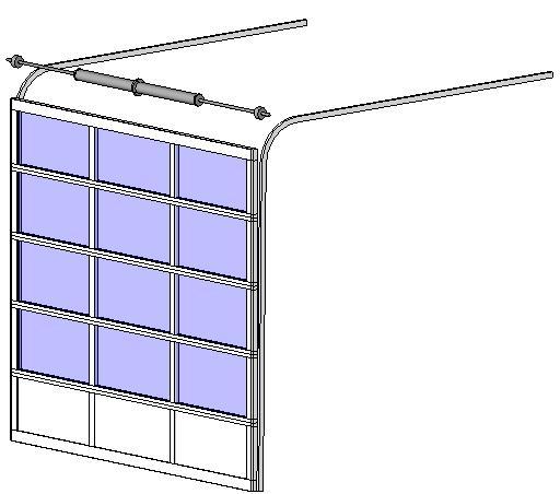 Amarr Garage Doors Bim Objects Families Wayne Dalton Door Wiring Diagram