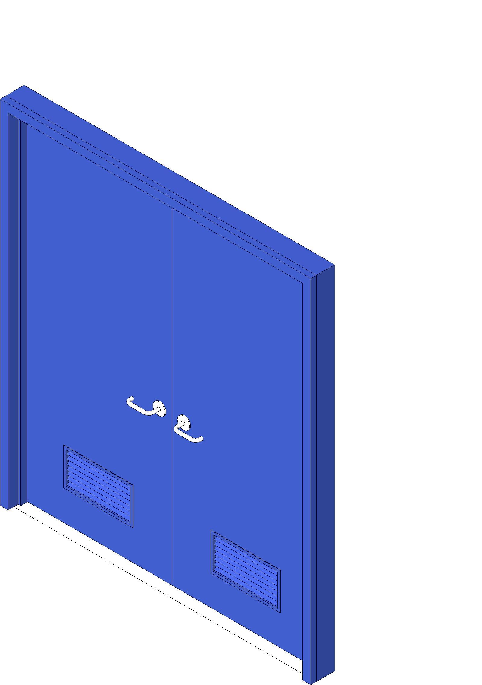 Louver Doors Revit Amp Jazo Screenshot 007 Png Sc 1 St