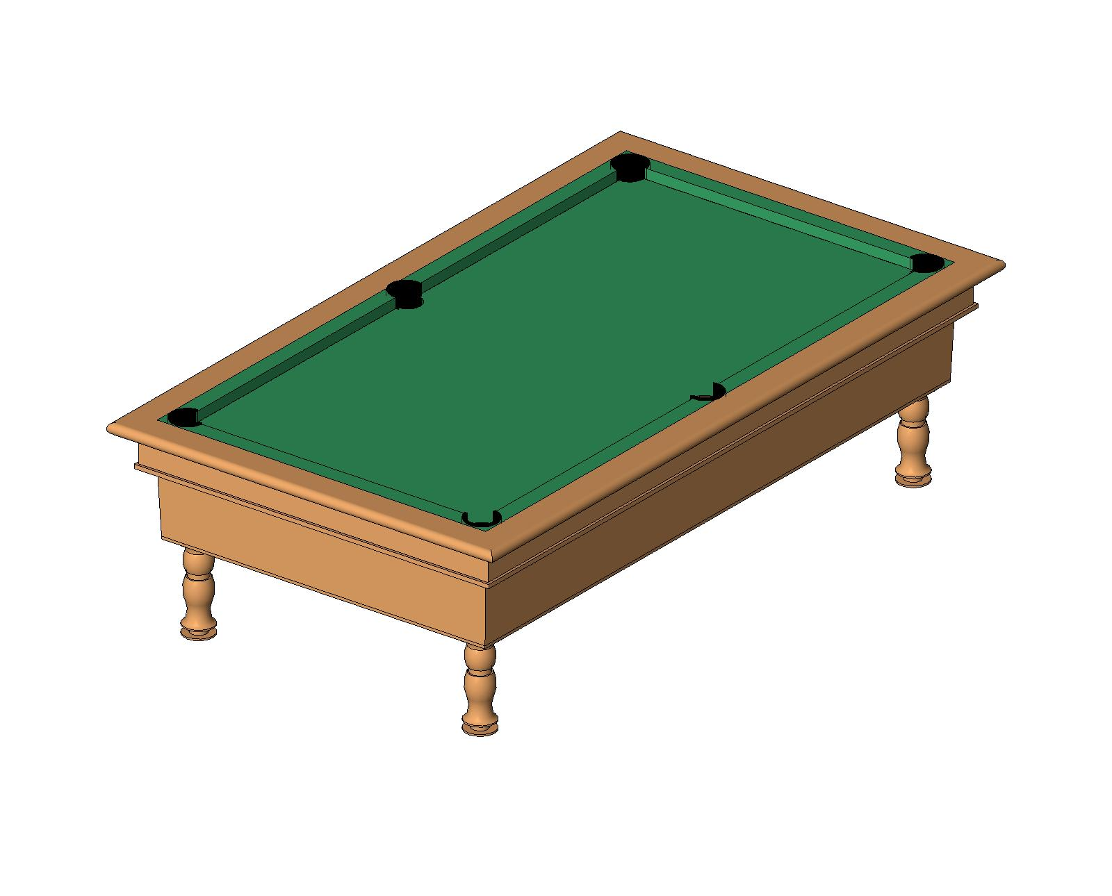 Bim objects families - Best billiard table manufacturers ...