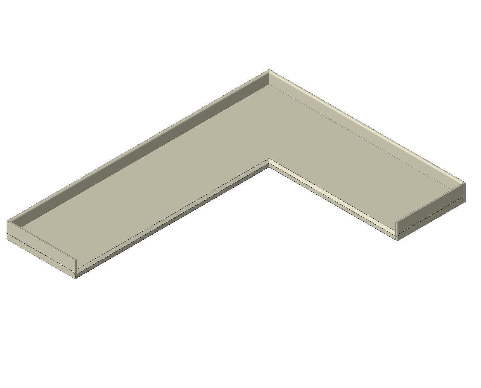 Countertop Material Revit : Generic Countertops BIM Objects / Families