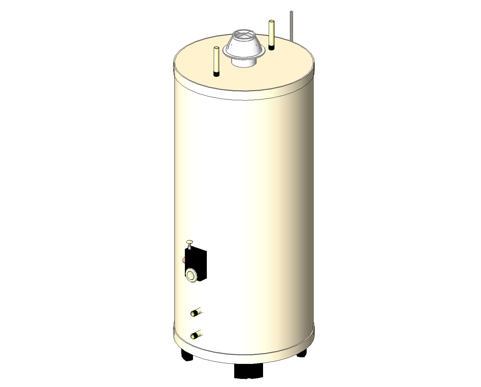 water heater extremely hot
