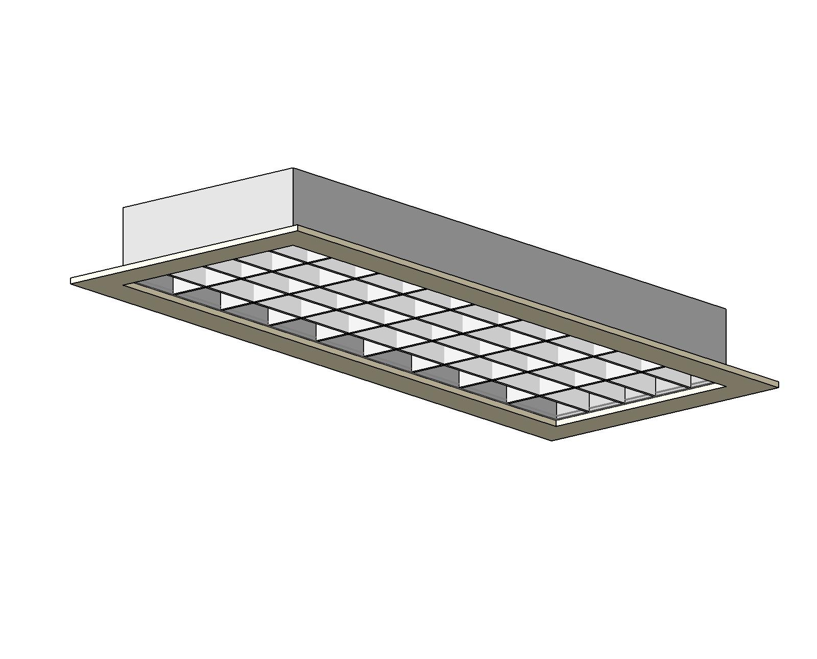 Arcat Inc Bim Lighting