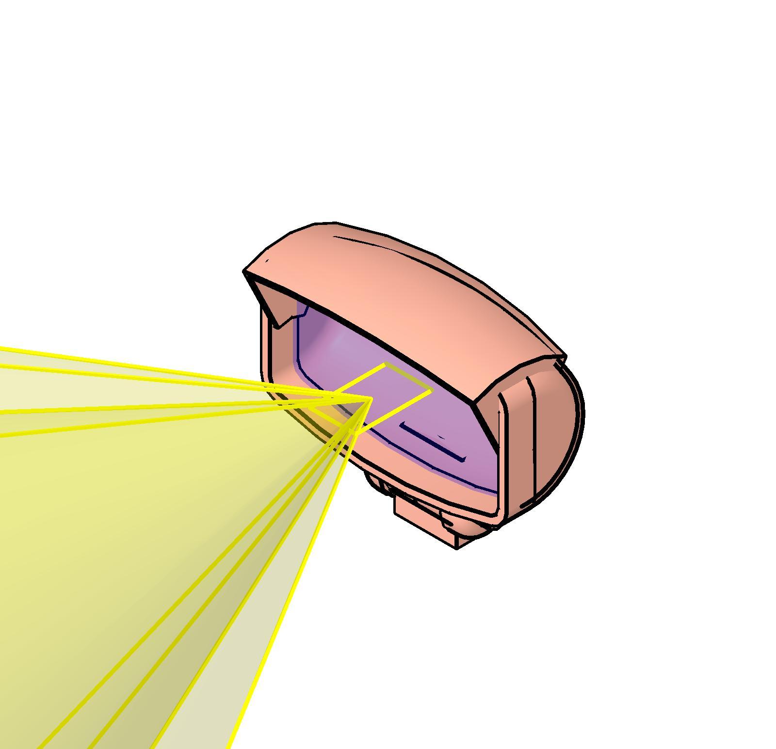 Outdoor Lighting Revit: Generic Exterior Lighting BIM Objects / Families