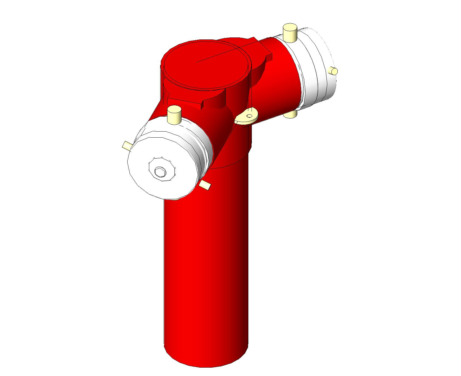 fire extinguisher symbol in autocad