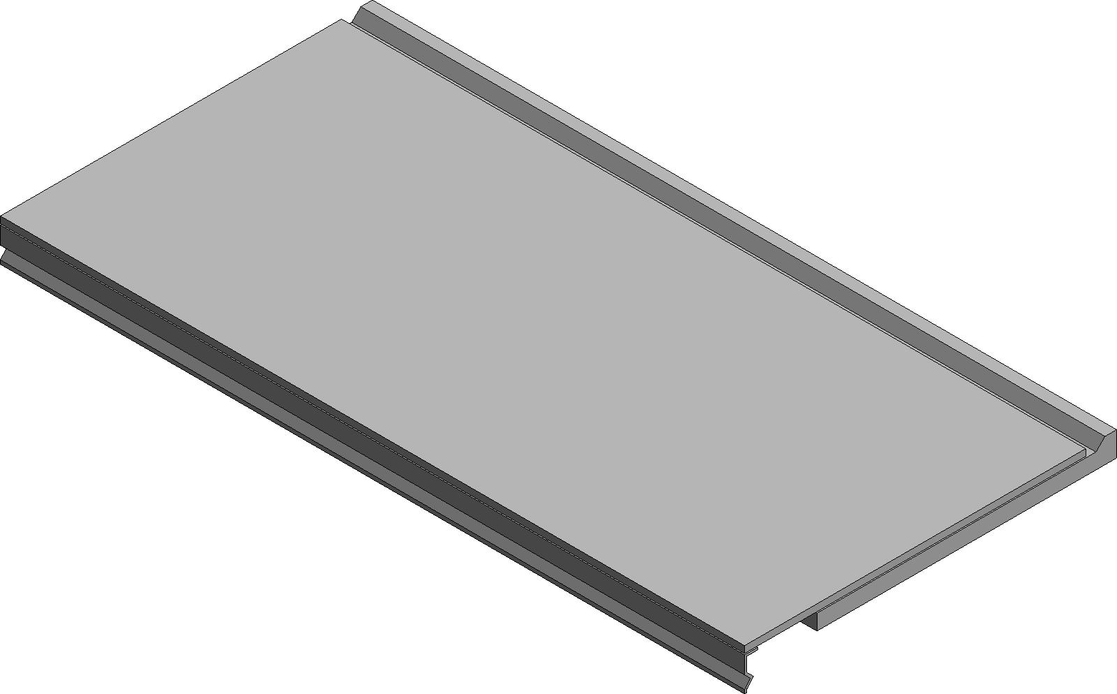 Balco Expansion Covers : Bim objects families