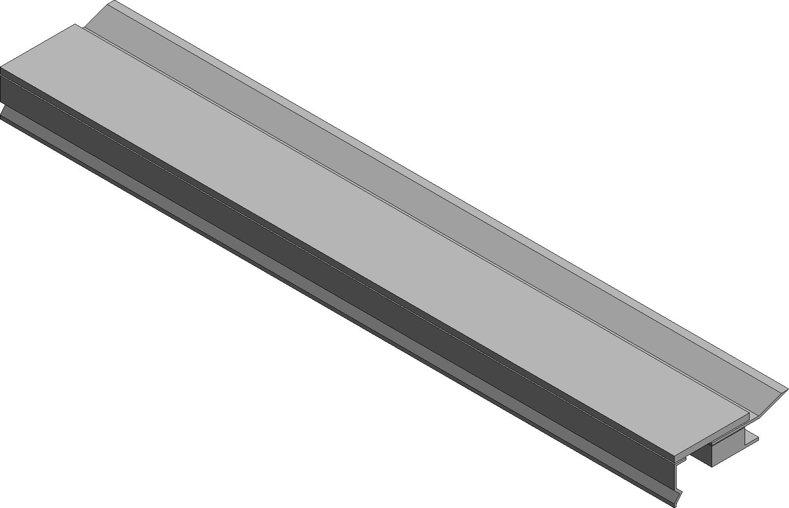 Expansion Joint Brackets : Bim objects families