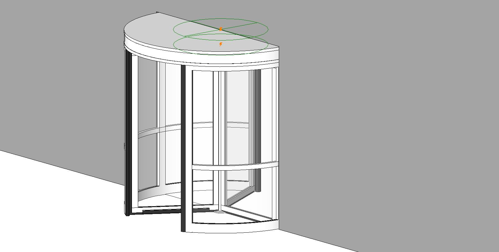 Rotating door detail patent drawing quot sc st google