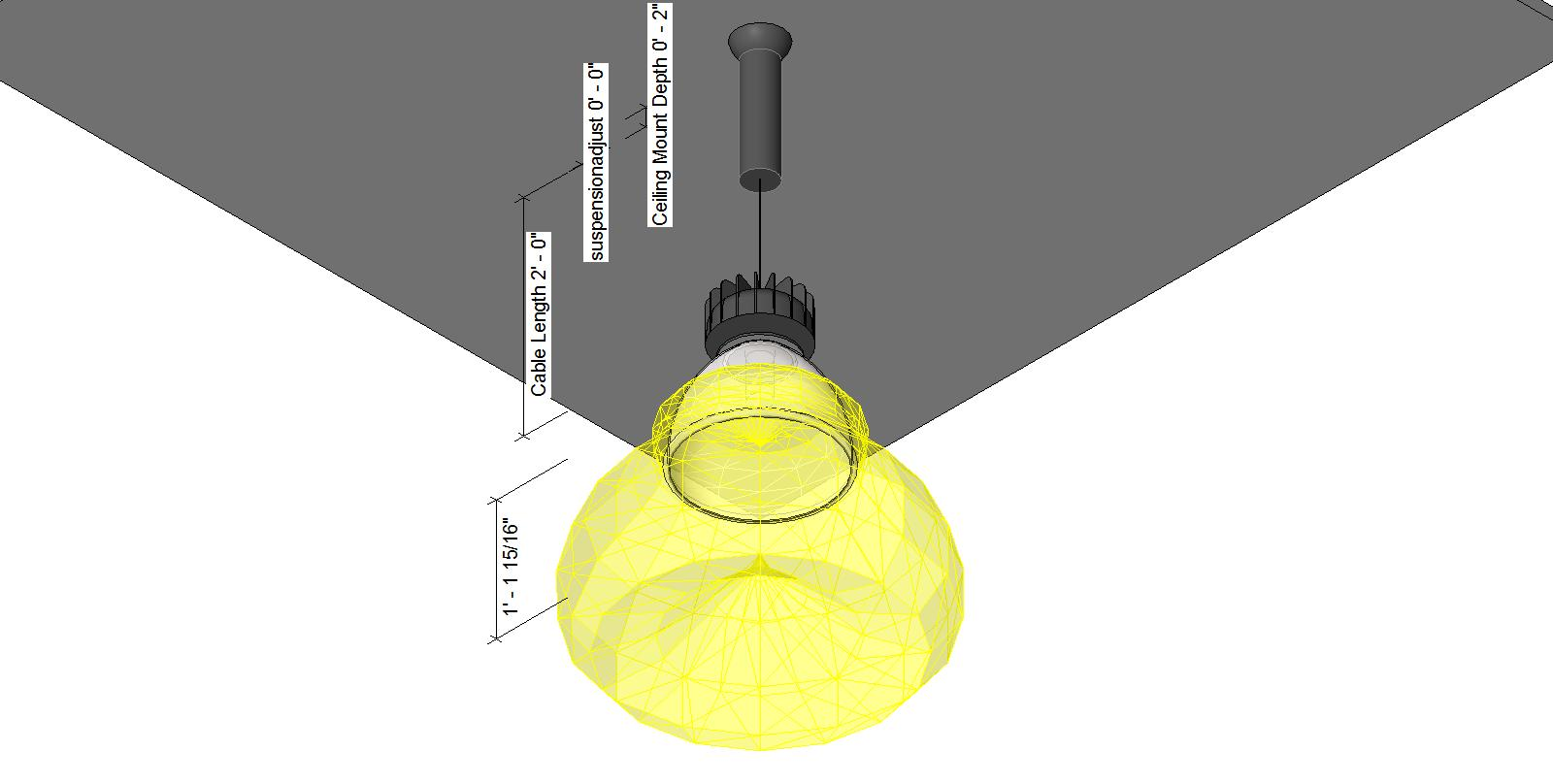 Bim objects families delray lighting bim content aloadofball Images