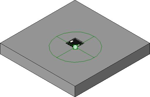 Electrical Box_FSR_RFL QAV CLYDD bim objects families electrical devices electrical boxes  at eliteediting.co