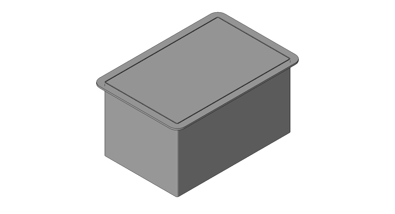 BIM Objects / Families :: Electrical Devices: Electrical Boxes ...