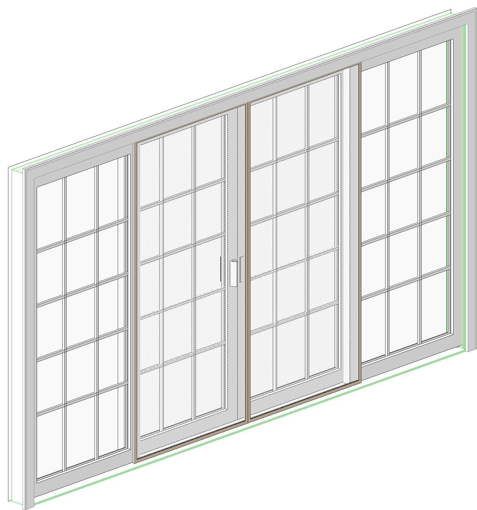 Rolling Door Revit Overhead Door Corporation Bim Content Sc 1 St Bim Objects Families