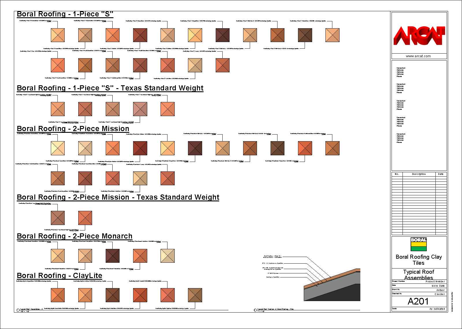 boral roof tiles