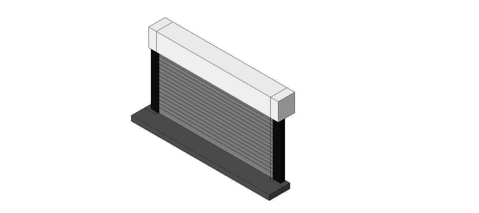 Overhead Door Corporation - BIM Objects / Families