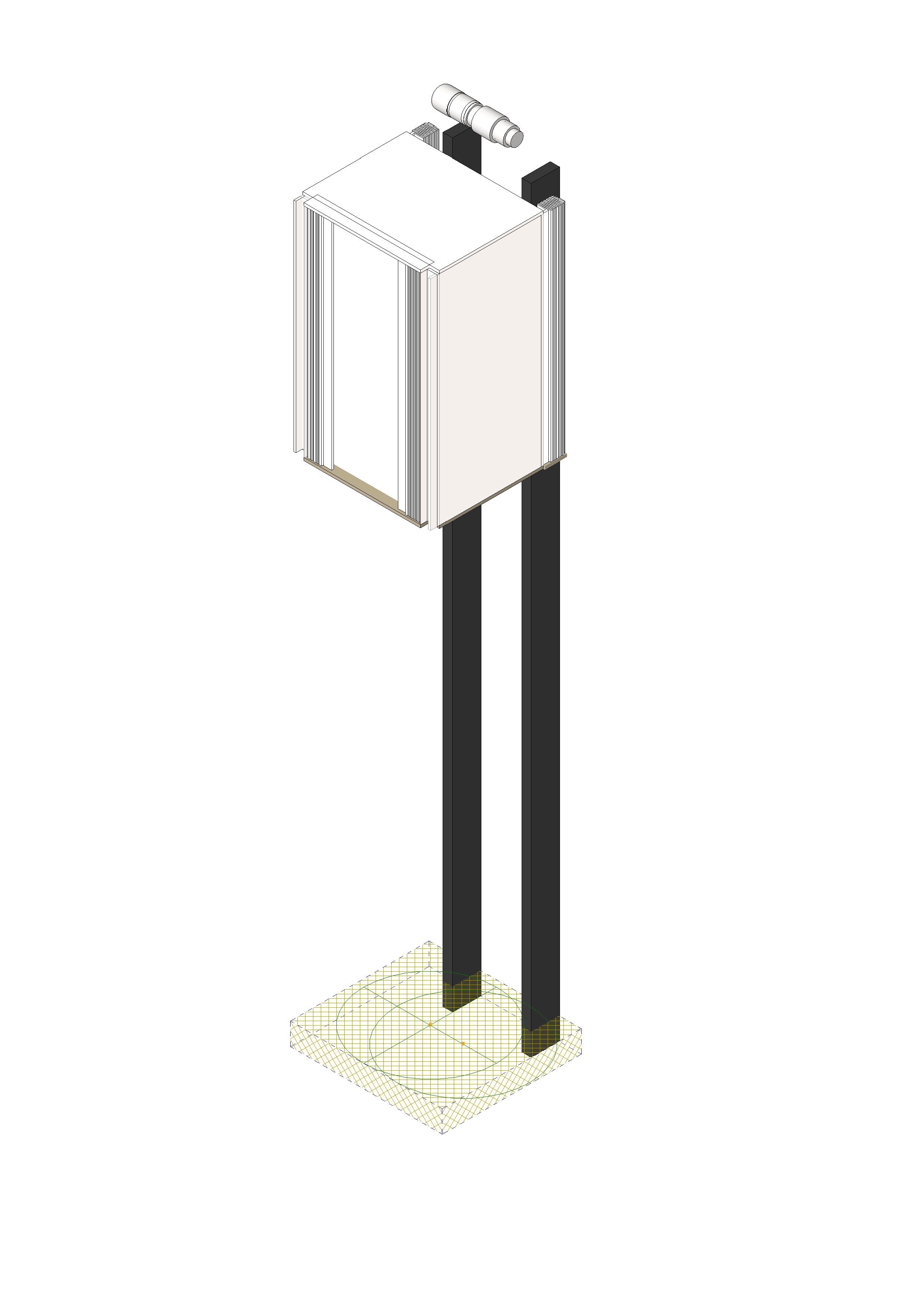 Building Elevator Systems