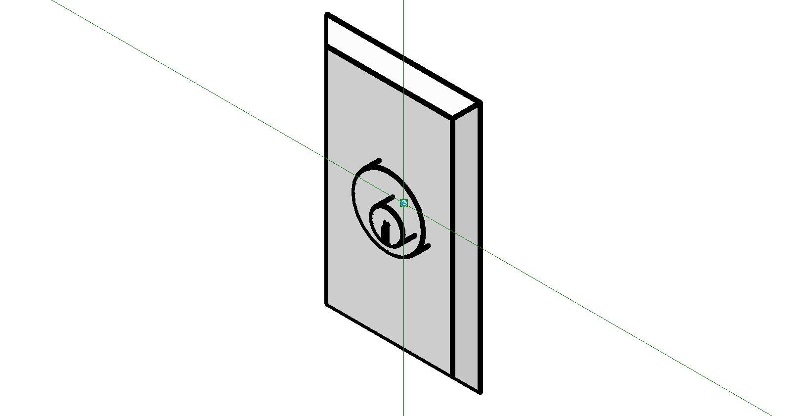 Door Hardware Security Keyswitch - 650 Series  sc 1 st  BIM Objects / Families & BIM Objects / Families