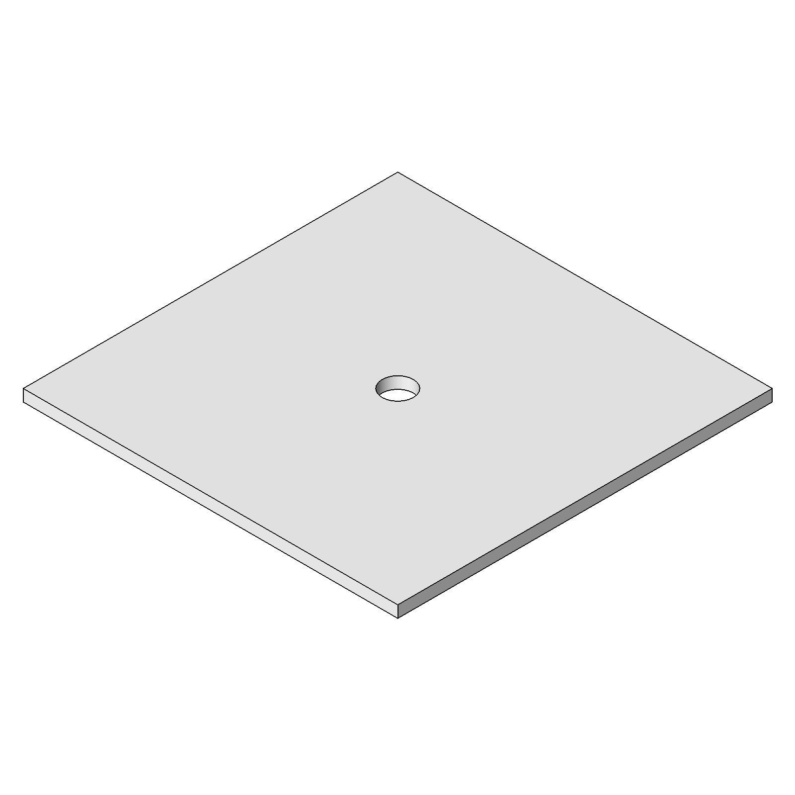 [ 09 30 50 ] Tile And Tile Setting Materials: Shower Tray Base: KERDI  SHOWER ST