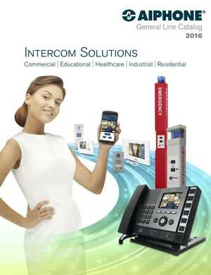 Intercom Solutions