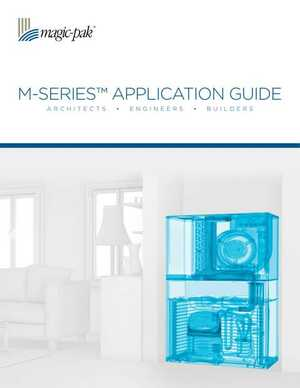 <!-- 010 -->M-Series Application Guide