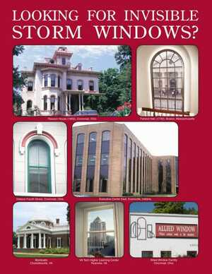 Special Function Windows