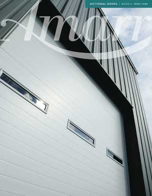 Vertical Lift Doors e-Catalog