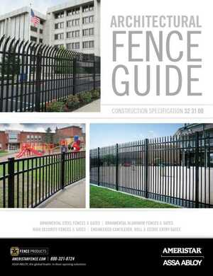 Architectural Fence Guide