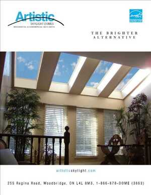 Skylights e-Catalog