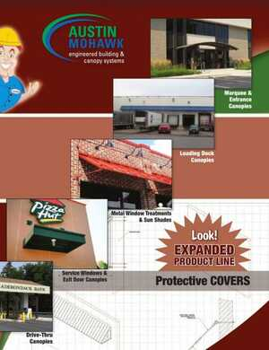 <!-- 016 -->Loading Dock and Canopies Brochure