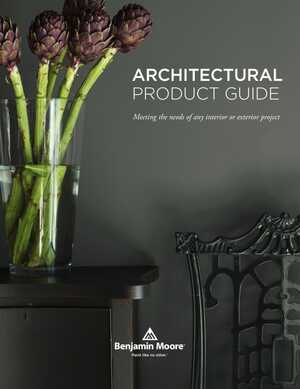 Architectural Product Guide