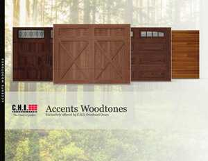 <!-- 042 -->Accents Woodtones