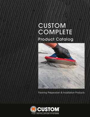 <!-- 010 -->Custom Complete Product Catalog
