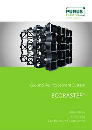 <!-- 012 -->Ground Reinforcement System Brochure