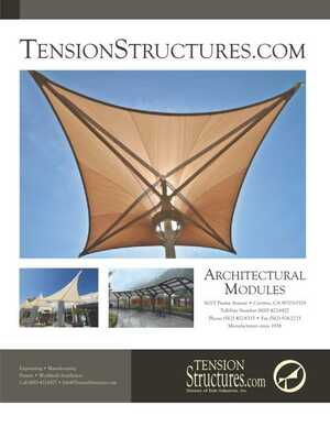 <!-- 016 -->Tension Structures