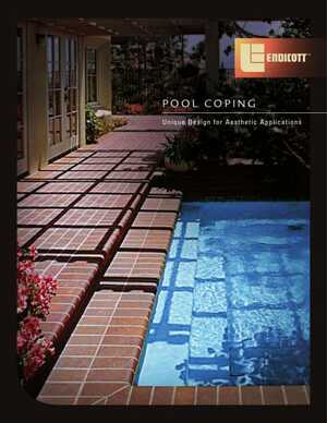 <!-- 034 -->Pool Coping