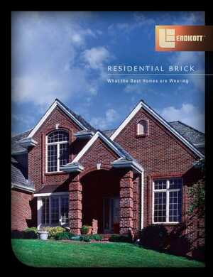 <!-- 012 -->Residential Face Brick